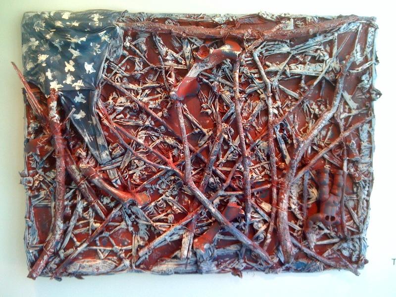 We All Live Under the same Old Flag, 2010