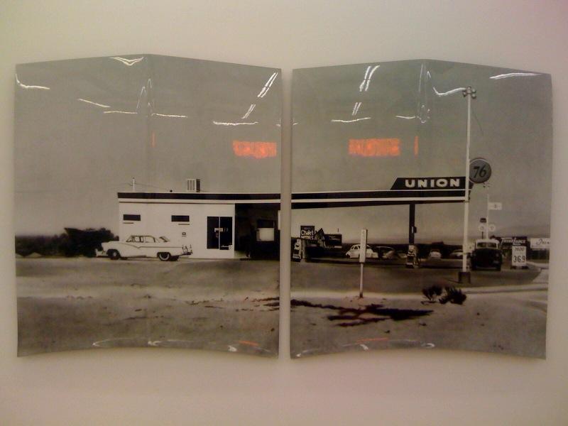 Rew-Shay Hood Project III, 2008-2011