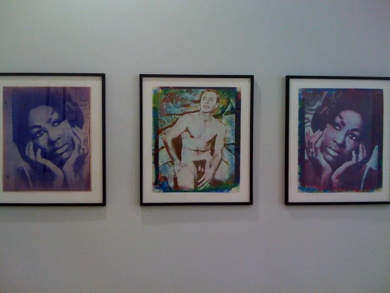 Untitled, c. 1981, Untitled, c. 1981, Untitled, c. 1981