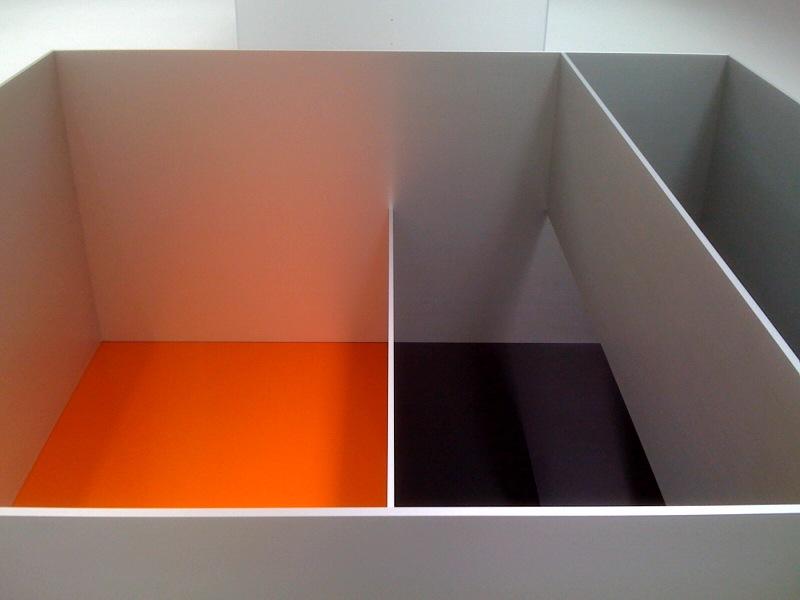 Untitled, (Menziken 89-2), 1989, vertical