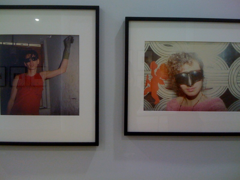 Untitled [Self-Portrait], c. 1980, Untitled, c. 1979
