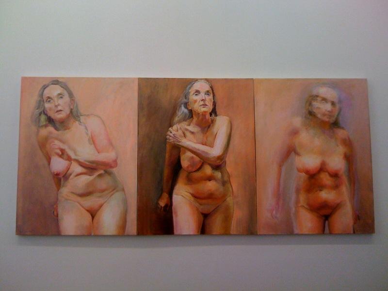 Triptych, 2009, 2