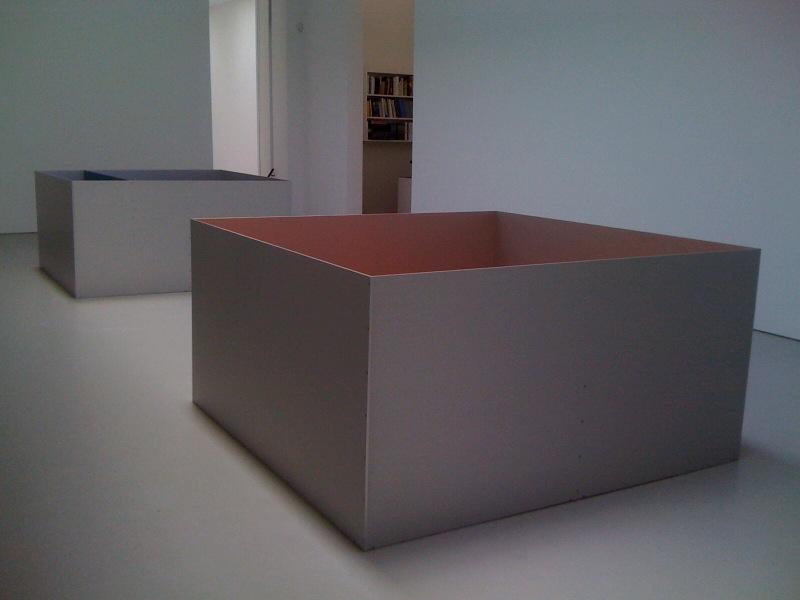 Installation view, 2