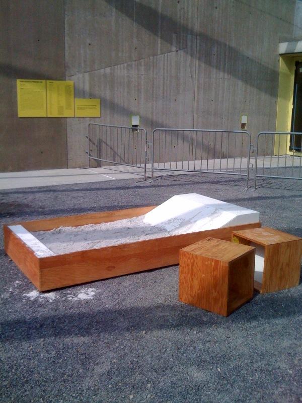 Sand Box