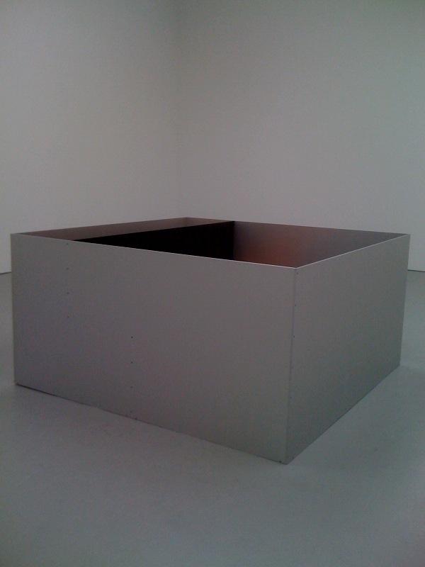 Untitled (Menziken 89-3), 1989