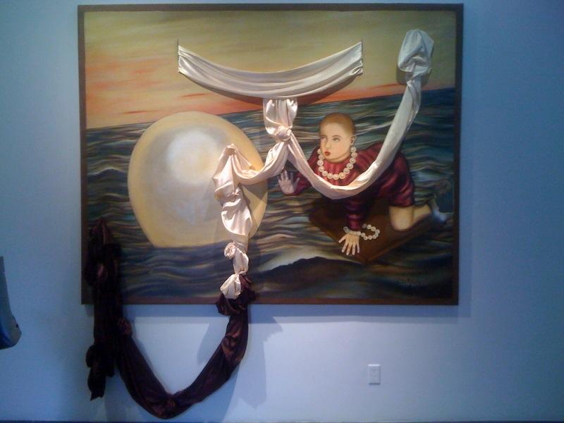 The Black Pearl, 1990., 2