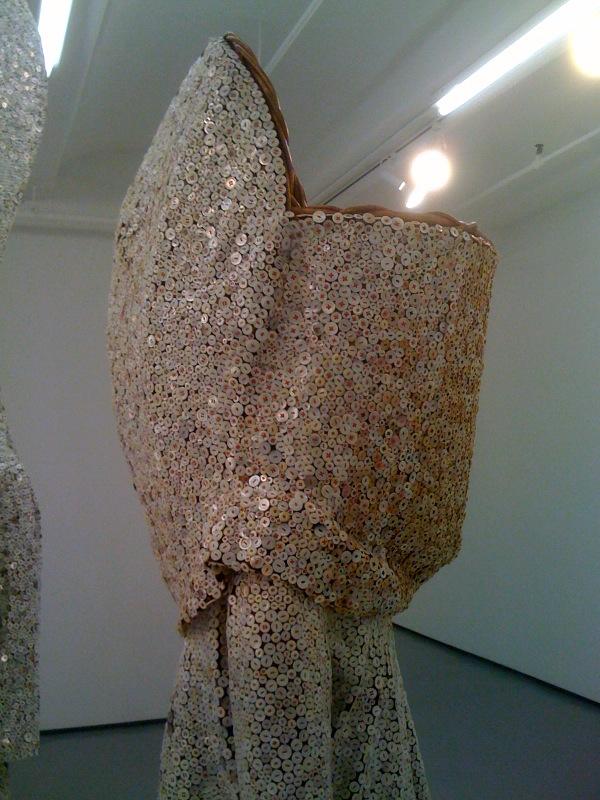 Soundsuit, 2011, detail
