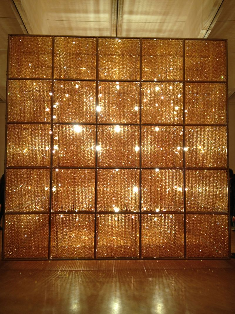 Cube Light, 2008, 3