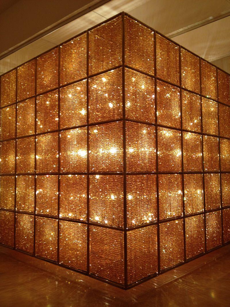 Cube Light, 2008, 8