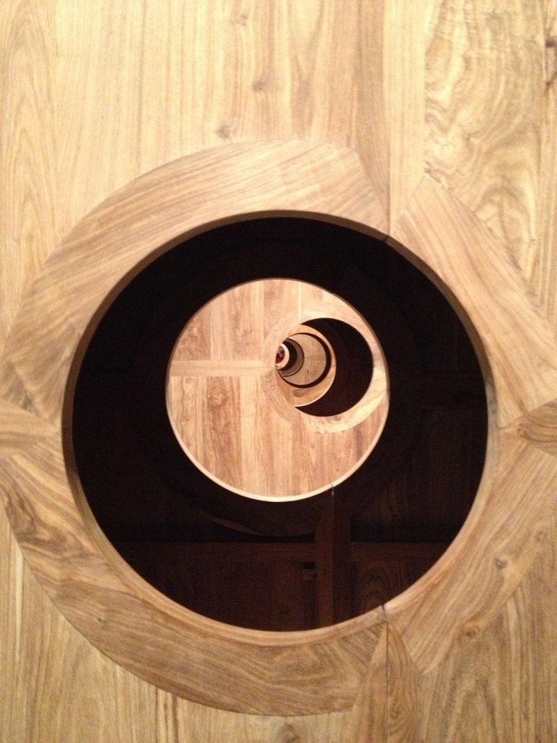 Moon Chest, 2008, 4