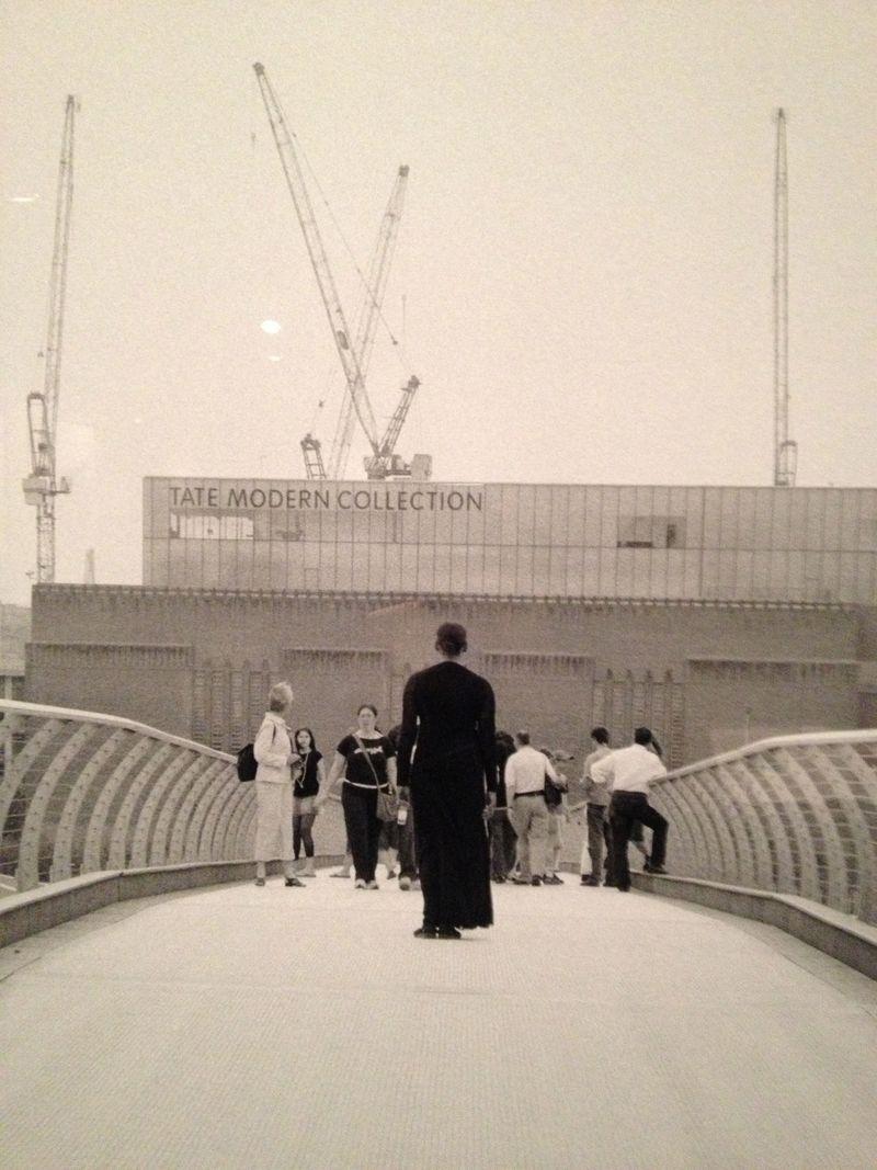 The Tate Modern, 2006 - present