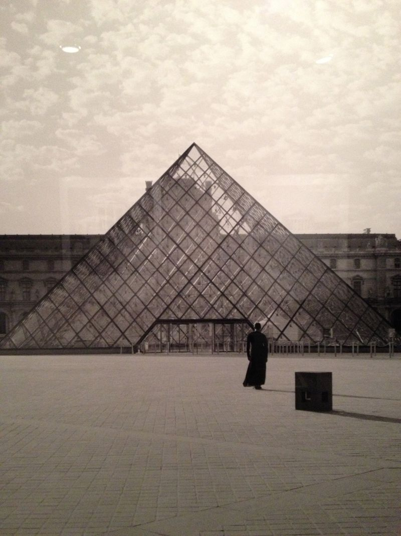 The Louvre, 2006 - present