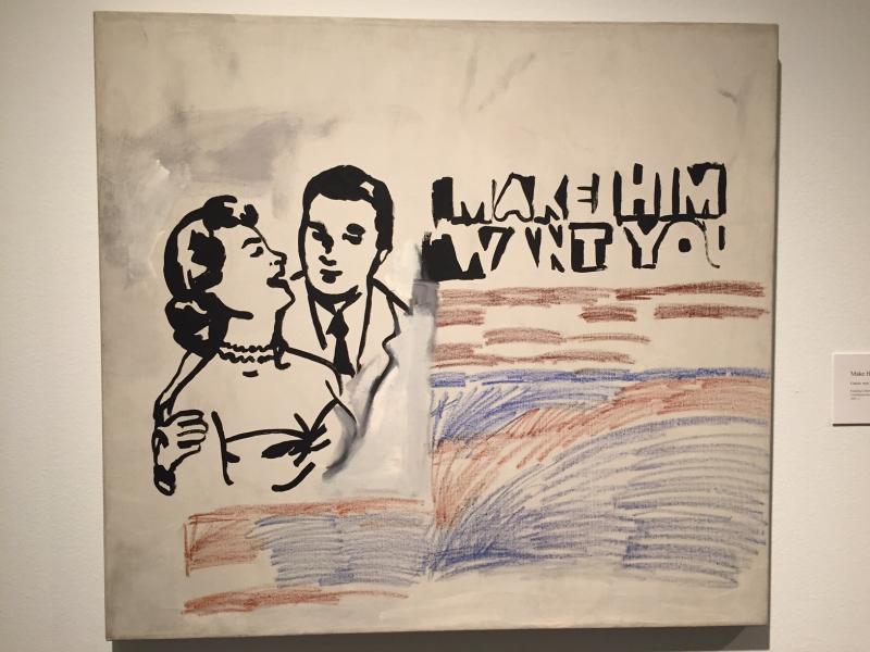 12 Make Him Want You, 1961