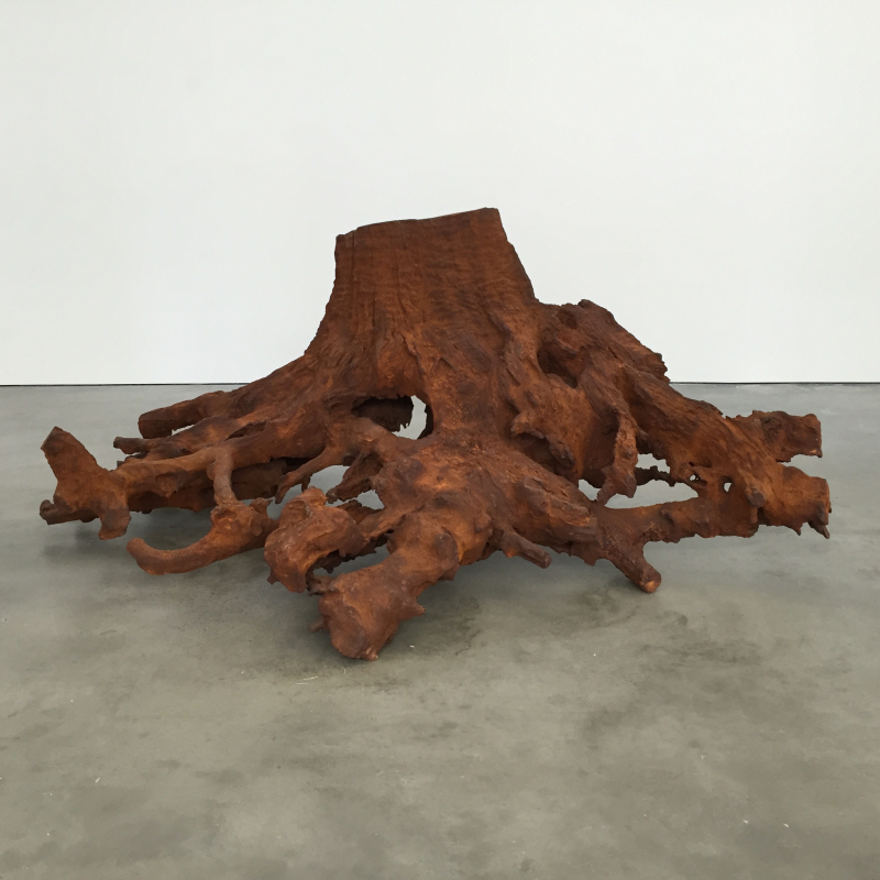 Lisson, Iron Root, 2015_1