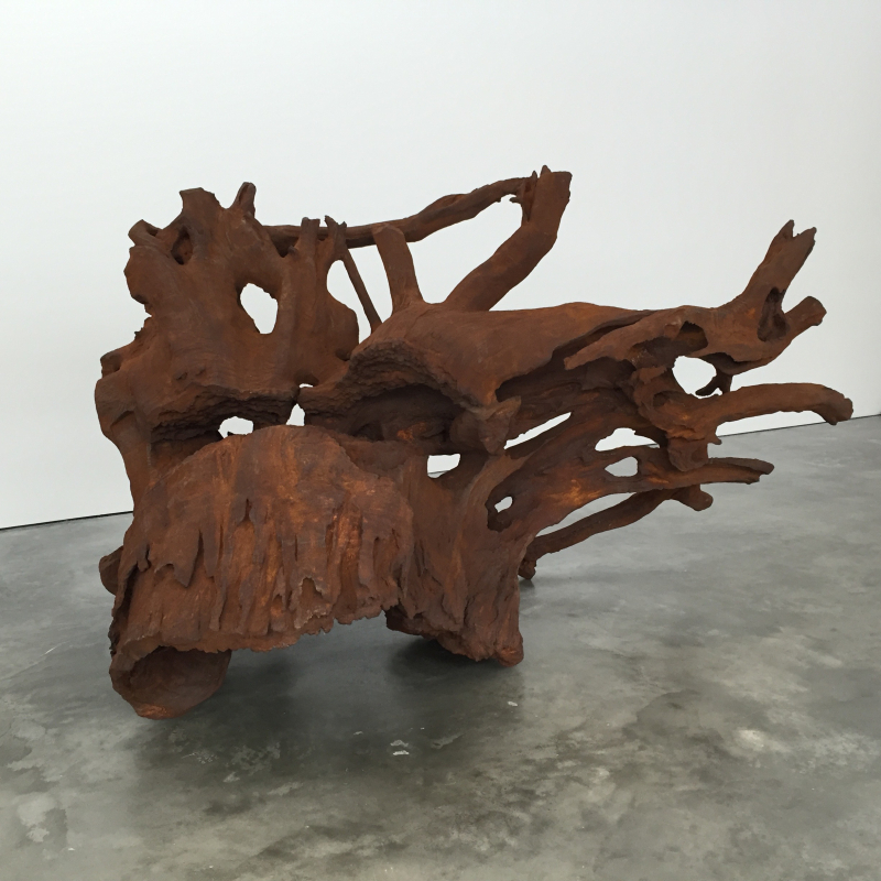 Lisson, Iron Root, 2015_3