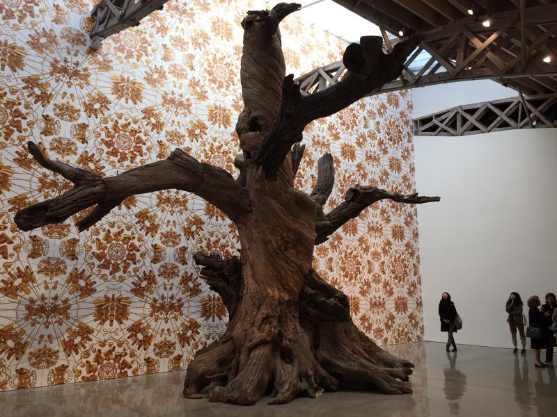 Mary Boone, Tree_4