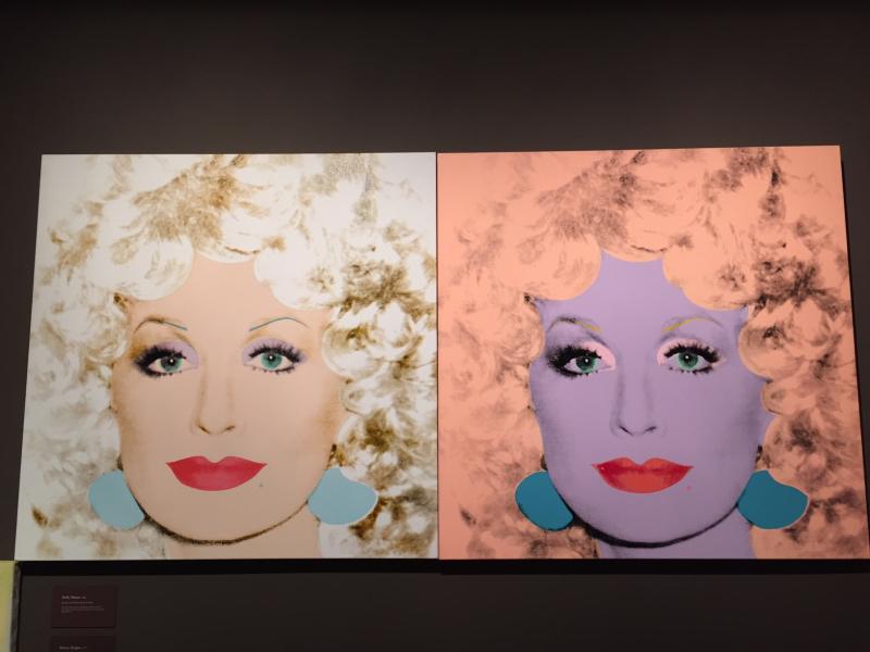 22 Dolly Parton, 1985
