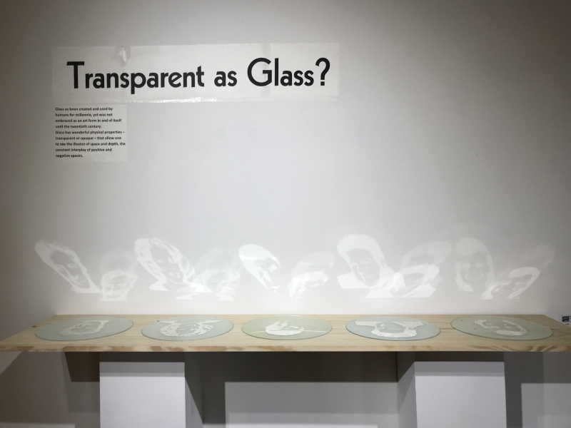 1 Right of Publicity  Brian McSherry  at Transparent As Glass?