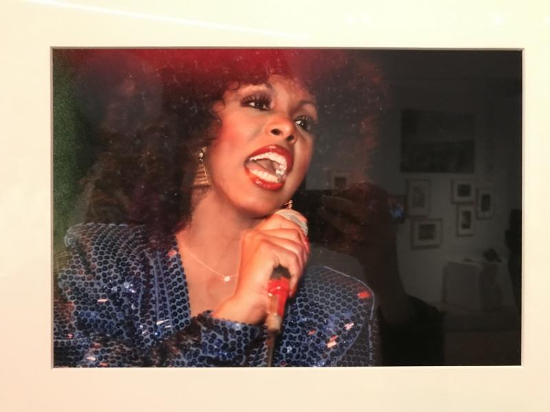 IMG_4710 Donna Summer Sings  April 26  1979  photo by Allan Tannenbaum