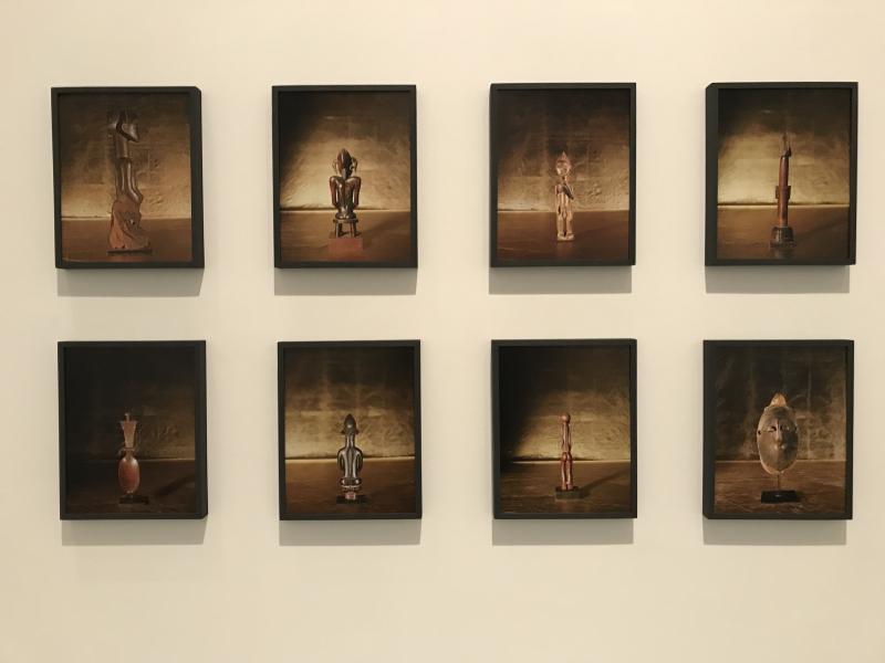 John Edmonds  Untitled (Ellison Collection)  2020