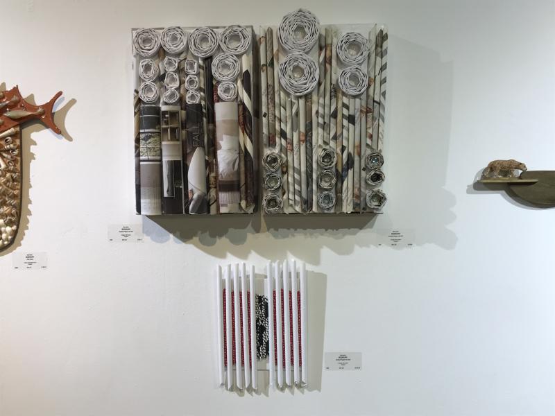 Art Over Time_Bernette Rudolph_Rolled Paper Art 2  1  3
