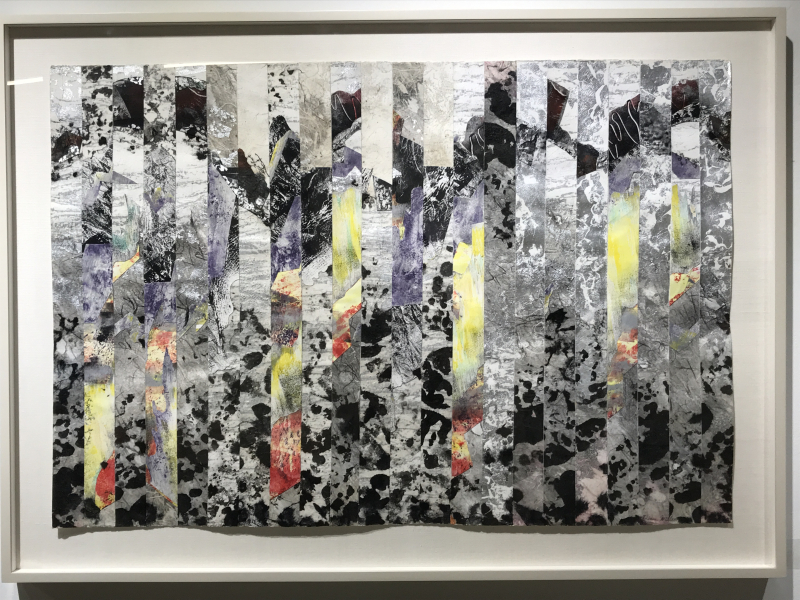 Art Over Time_Diane Miller_Oil Spill