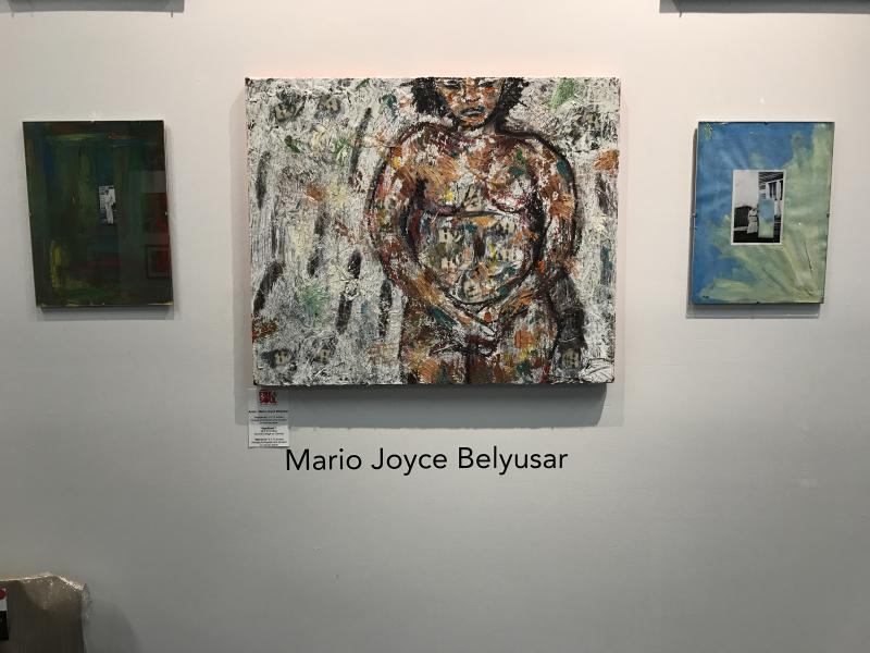Mario Joyce Belyusar Patriarchy  Matrilineal I  Matriarch