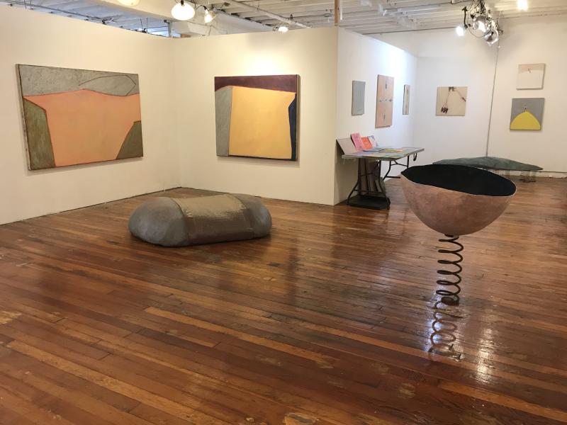 10 Karen Gibbons_Gowanus Retrospective_280 Nevins_installation view