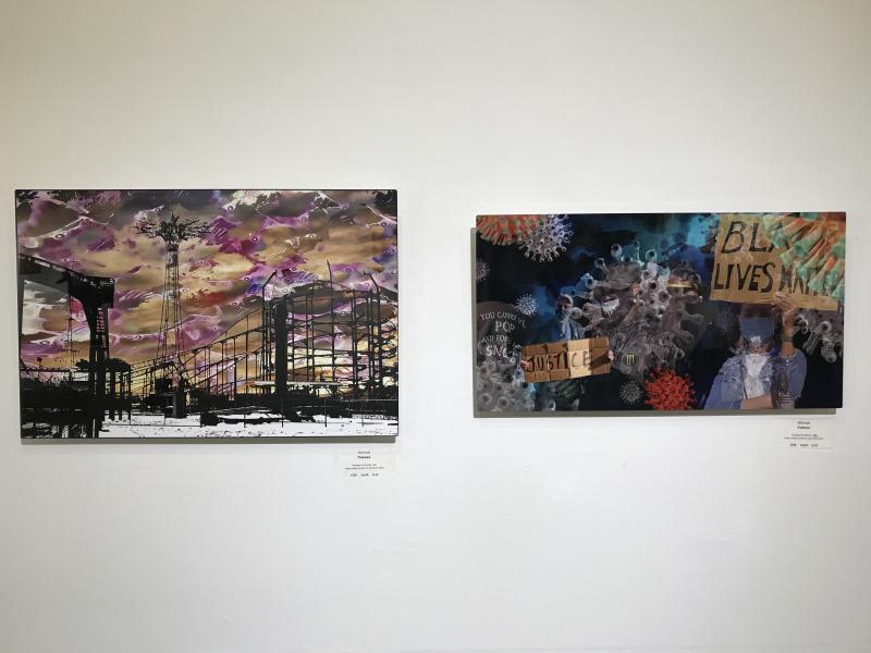 Art Over Time_Michael Padwee_Pandemic Series 2