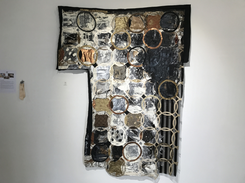 Art Over Time_Victoria Cowles_Dark Tapestry