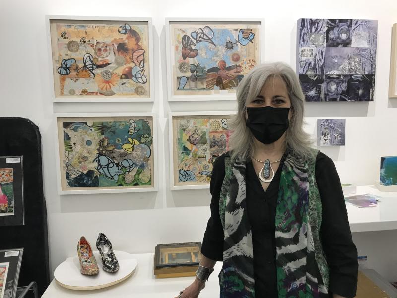 Marlene Weisman_Ti Art Studios_GOS